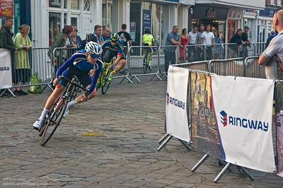 2017 Road Races - Worthing Excelsior CC